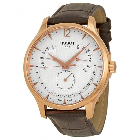 đồng hồ đeo tay nam Tissot