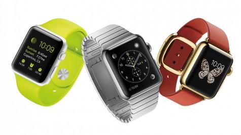Đồng hồ đeo tay nam thông minh Apple Watch