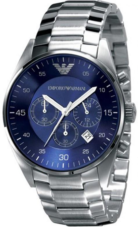 Đồng hồ đeo tay nam Emporio Armani