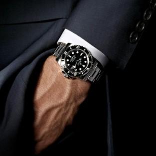 3 phong cách đồng hồ đeo tay nam cho công sở
