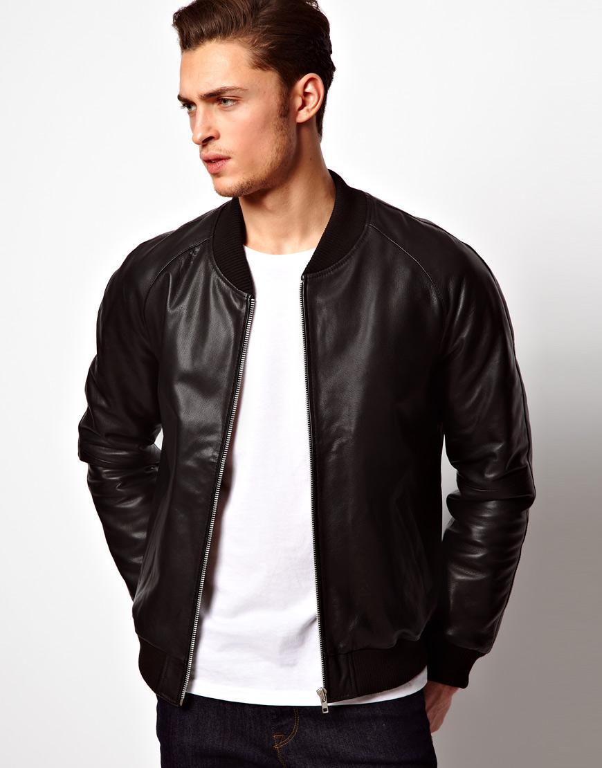 Discover bomber jackets for men at ASOS. Shop our flight jackets, varsity jackets & aviator jacket styles.