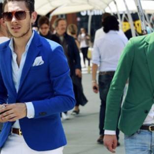Cách phối đồ đẹp cho 7 ngày với áo khoác blazer