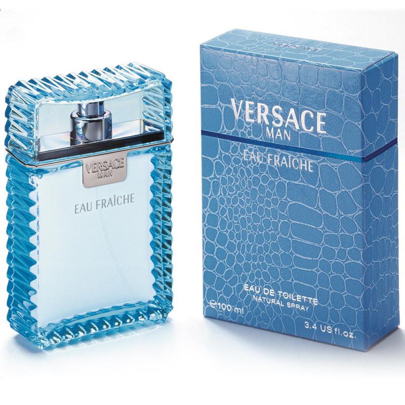 nước hoa nam giới Versace Men Eau Fraiche - elle việt nam