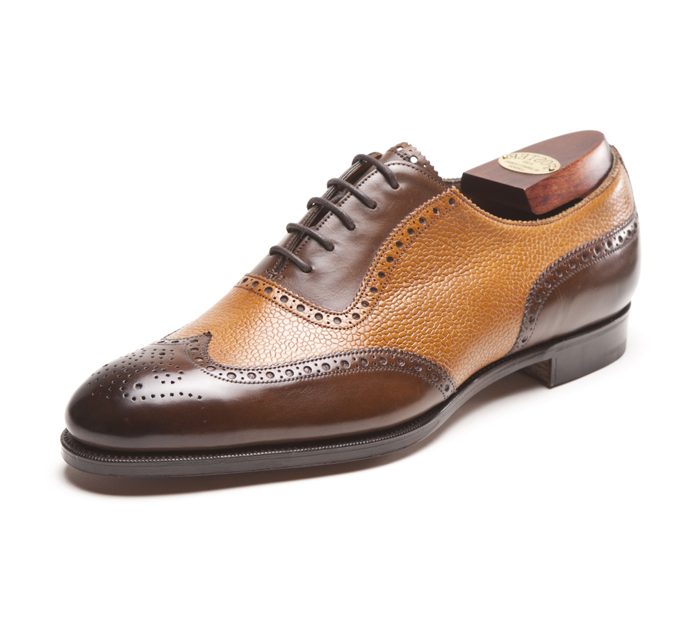 Cole Haan Two Tone Mens Shoes