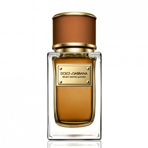 nuoc hoa cho nam Dolce & Gabbana Velvet Exotic Leather