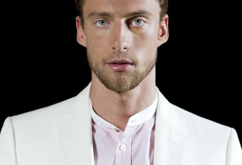 Marchisio là hiện thân của phong cách thời trang nam đậm chất Ý