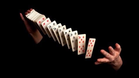 Hướng dẫn ảo thuật để gây ấn tượng với nàng