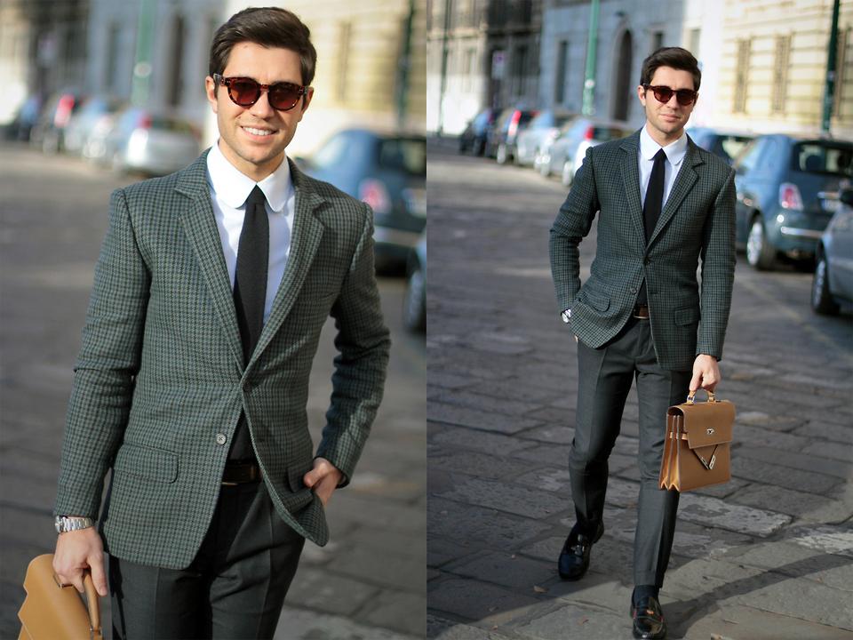 Как сделать свой стиль мужчине 585