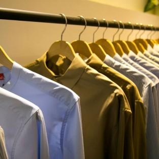 10 cửa hàng thời trang nam phong cách nhất