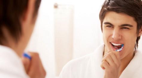Đánh răng đúng kỹ thuật mới đảm bảo một nụ cười tỏa sáng