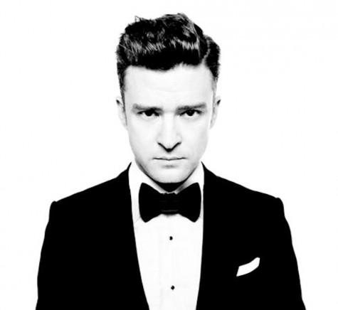 """Anh có hẳn một single mang tên """"Suit & Tie""""."""