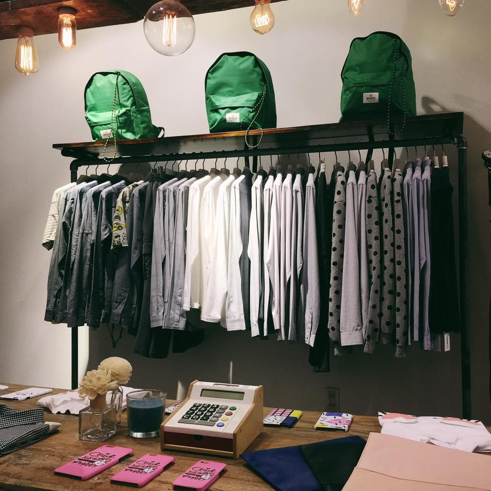 10 cửa hàng thời trang nam phong cách nhất 1