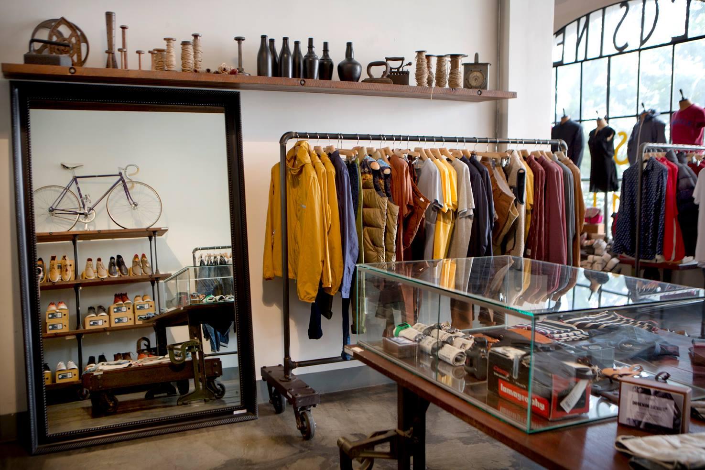 L'Usine là một concept store độc đáo ở Sài Gòn, hình mẫu cho không gian đương đại Việt Nam
