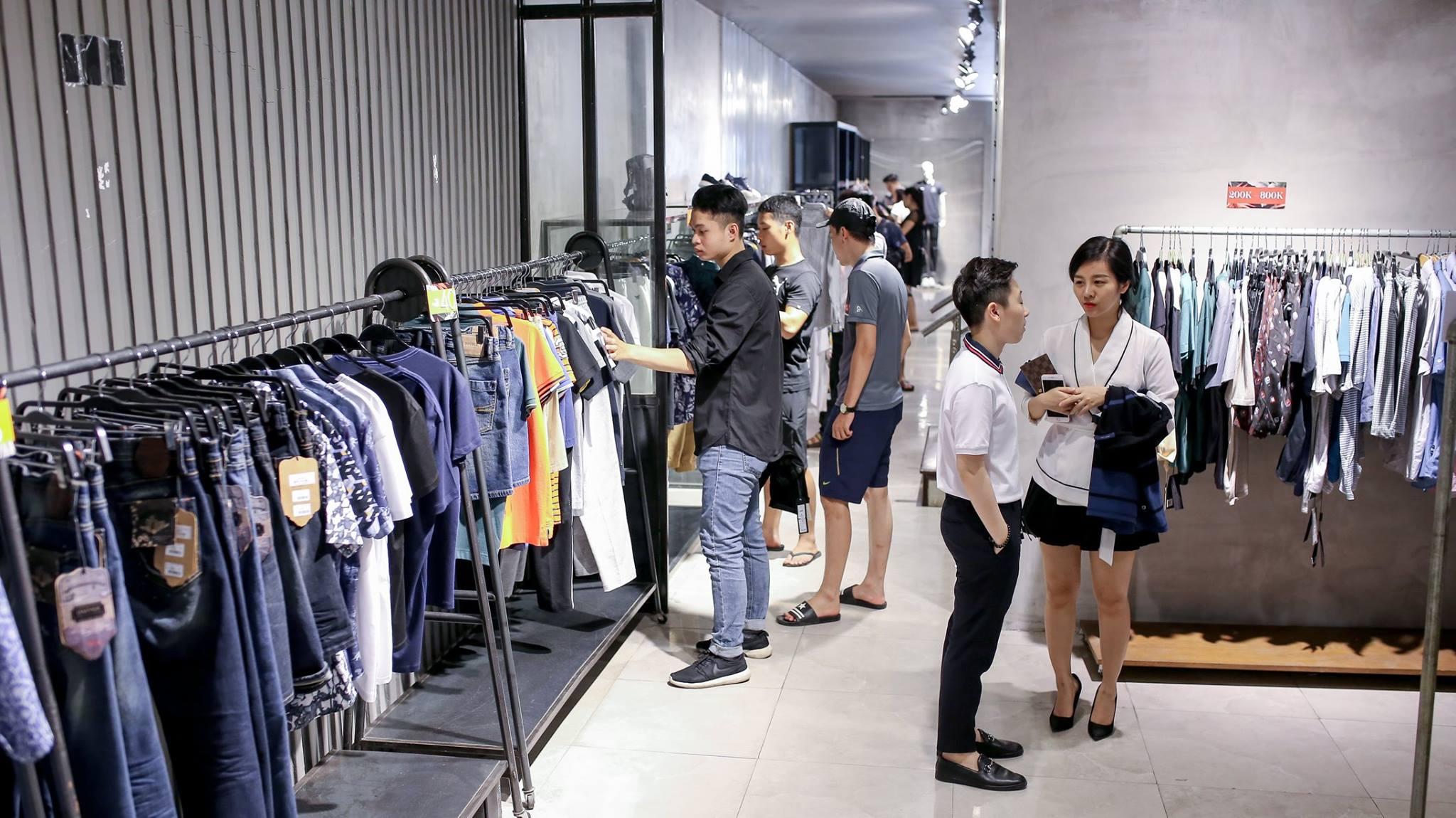31 Boutique là concept store thời trang thượng trực thuộc công ty LFT Việt Nam