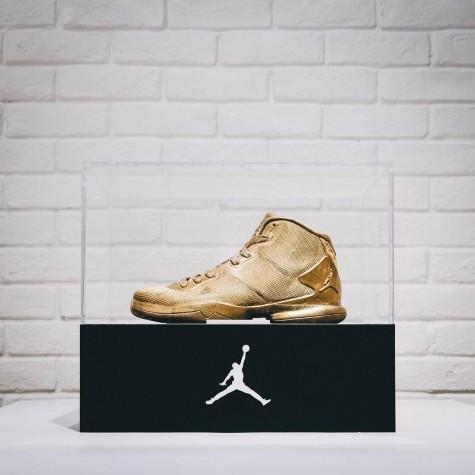 tài khoản instagram về giày thể thao jumpman23