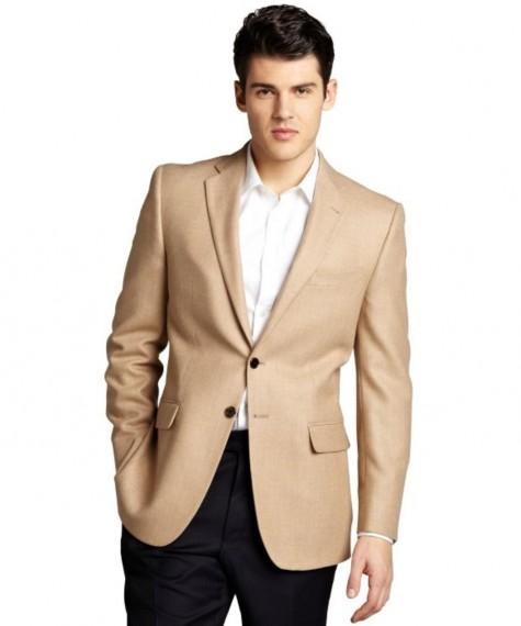 """Màu sắc sáng như pastel có thể cân bằng sự """"nghiêm túc"""" của bộ suit"""