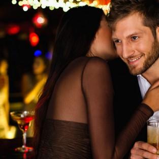 Phong cách mặc đẹp của nam tại 4 điểm hẹn hò