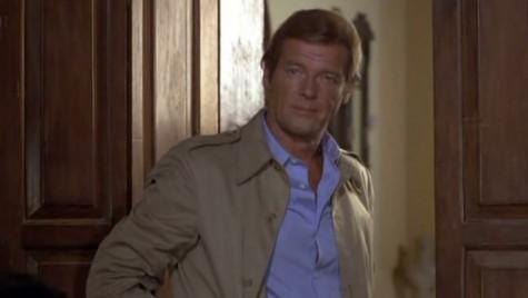 Kiểu áo jacket Safari của James