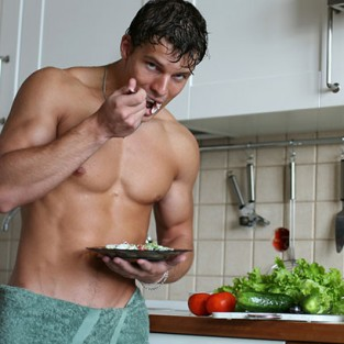 5 thực phẩm giúp tạo cơ bụng 6 múi