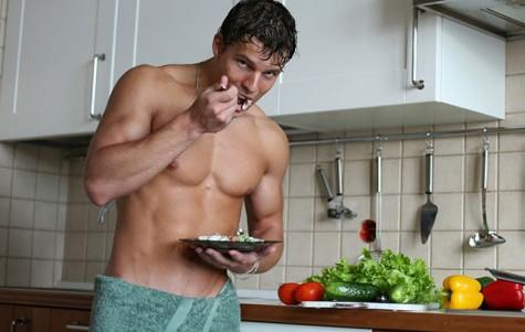 5 thực phẩm mới giúp tăng cơ bụng bạn nên thử