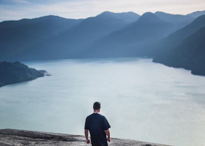 những lý do để bạn đi du lịch một mình 16 - elle man