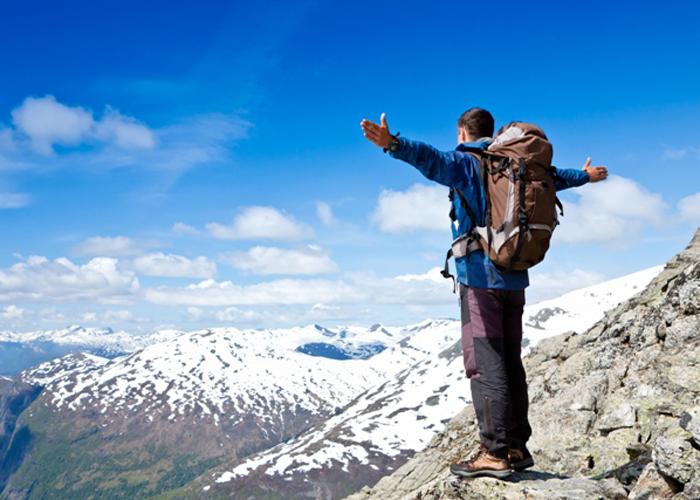 những lý do để bạn đi du lịch một mình 2 - elle man