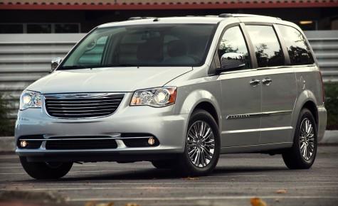 Dòng xe Minivan phù hợp cho gia đình