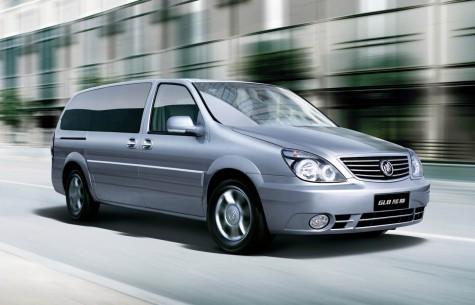 Các dòng xe Van thường có thiết kế không bắt mắt