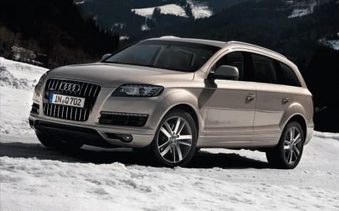 Audi là hãng xe lớn ở dòng xe thể thao