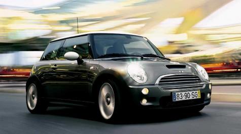 Mini Cooper là đại diện tiêu biểu cho dòng xe này