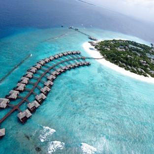6 địa điểm du lịch trên đảo đẹp nhất hành tinh
