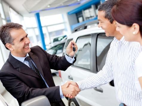 Những bước cần làm khi mua xe ôtô cũ