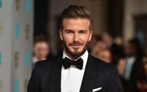 David Beckham luôn có gourt thời trang ổn định