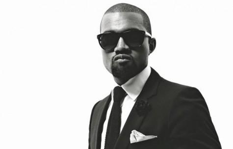 Kanye West từng có cơ hội hợp tác với hãng thời trang danh tiếng Louis Vuitton