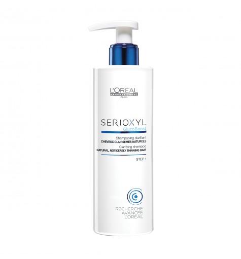 L'Oréal Professionnel Serioxyl Clarifyng Shampoo