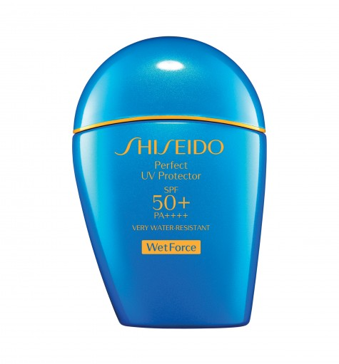 Shiseido Perfect UV Protector SPF 50+/PA++++