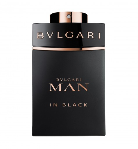 Bulgari Man In Black EDP Intense