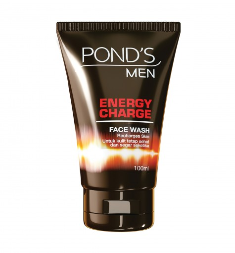 Pond's Men Energy Charge