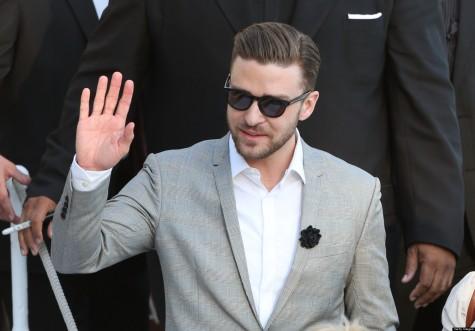 Justin Timberlake được mệnh danh là con nghiện thời trang