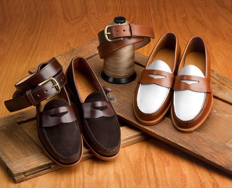 Những kiểu Loafer hiện đại.