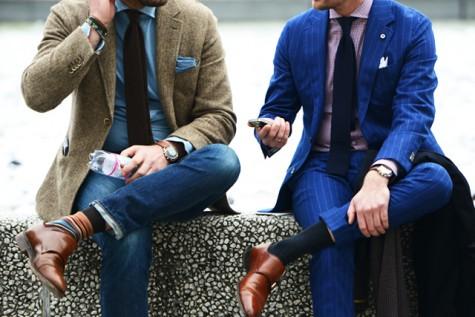 Vest nam theo phong cách Ý đang gây nên một cơn sốt lớn