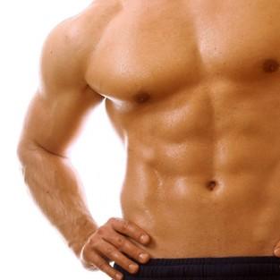 Cách giảm mỡ bụng cho nam giới