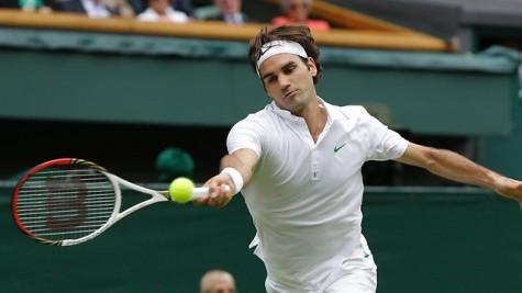 Tennis là môn thể thao bạn có thể chơi cả đời