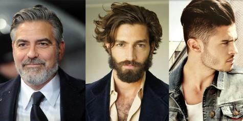 Xu hướng mới cho các kiểu tóc nam thanh lịch