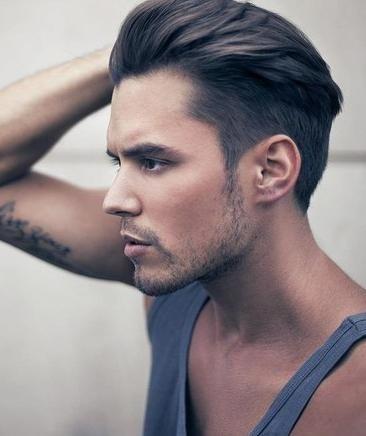 Phần tóc dài yêu cầu độ dài chính xác để không làm mất cân đối cấu trúc của mái tóc