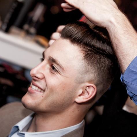 Mái tóc phù hợp với nhiều dáng mặt, loại tóc và độ tuổi