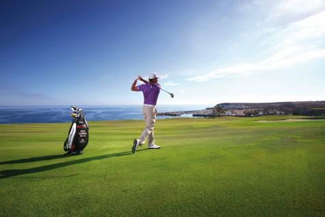 Golf là môn thể thao dành cho hội nhà giàu