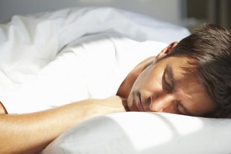 Thức khuya và dậy sớm ảnh hưởng không tốt đến đồng hồ sinh học của cơ thể