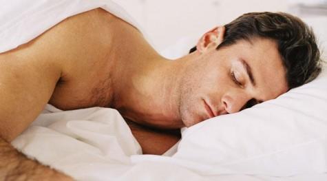 Không nên đắp chăn quá dày khi ngủ