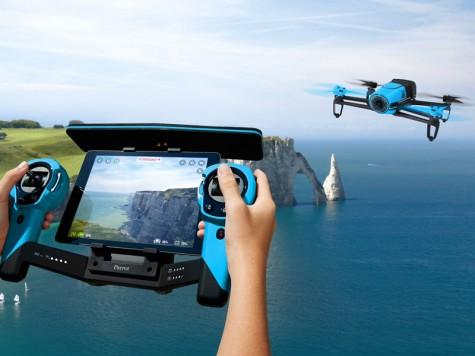Đồ chơi công nghệ cao Drones